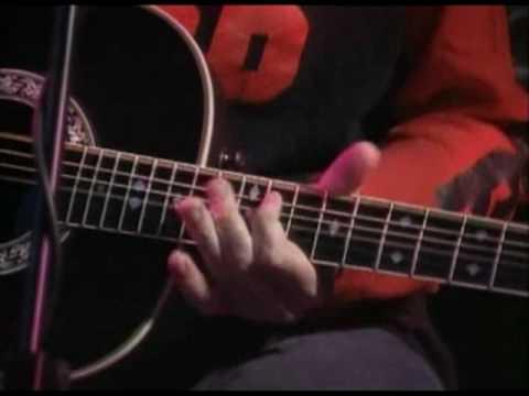 Smashing Pumpkins Cherub Rock Live