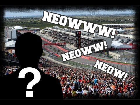 Neoww! Neow! Neow! F1 Funny moments ; F1 2018 US Grand Prix