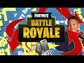 MY FIRST EXPERIENCE PLAYING FORTNITE! | Insert name of series here or not