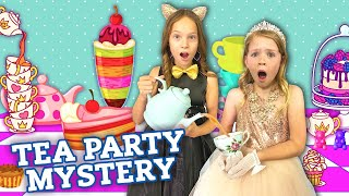 You're Invited to an EPIC Party !!!