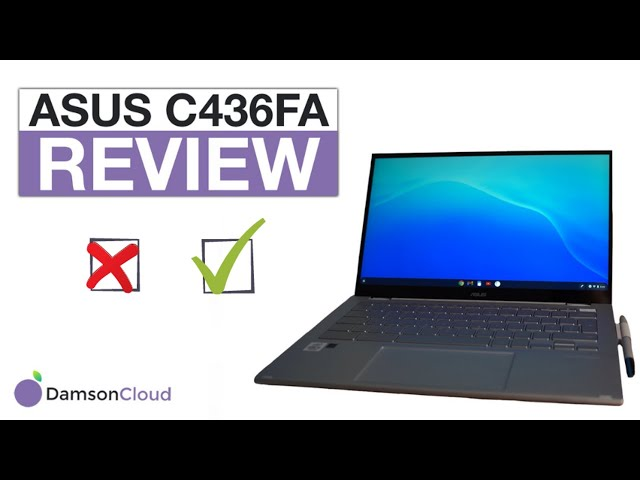 ASUS C436FA 6 Months Review