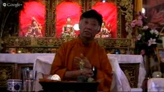 Lama Choedak Rinpoche - Why Kindness Maters