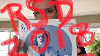 RSD : Record Store Day 2018 Vinyl Haul !