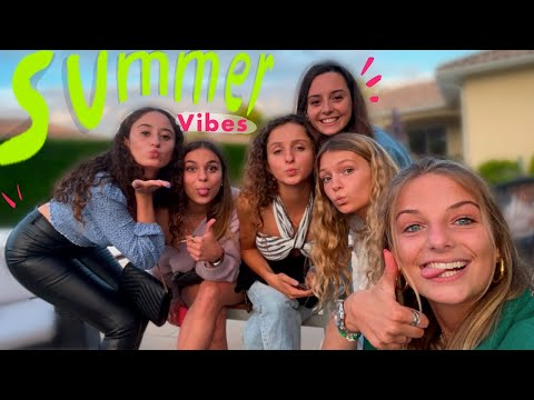 BIG TRIP ENTRE FILLES spoiler : Fiesta ! (épisode 2)