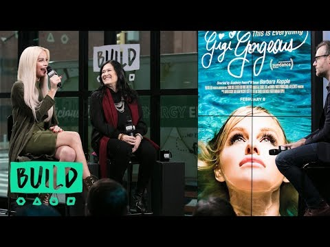 "Gigi Gorgeous And Barbara Kopple On ""This is Everything: Gigi Gorgeous"""