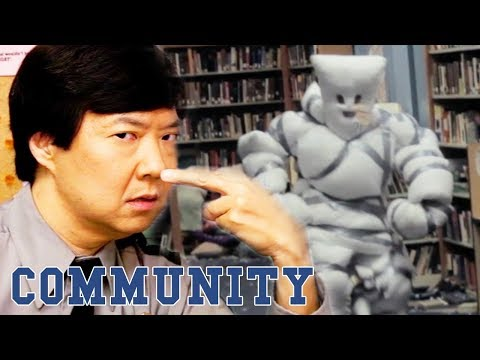 "Community - ""We should really start learning people's names"" from YouTube · Duration:  57 seconds"