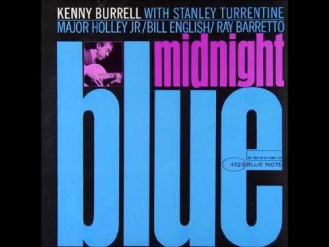 Kenny Burrell - K Twist