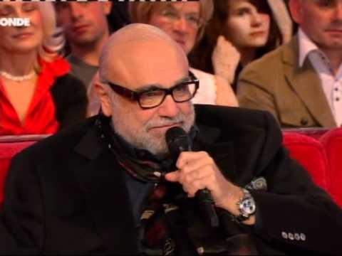 Demis Roussos - Interview (27 02 2011)
