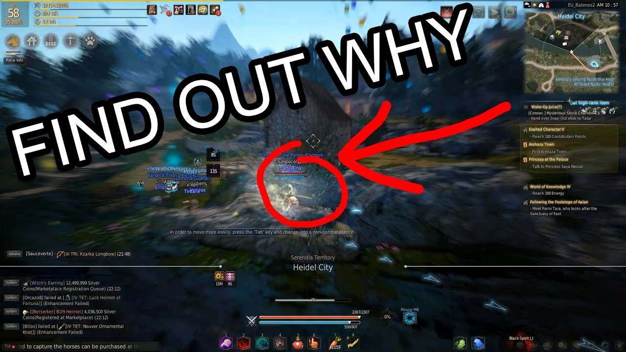 Why Tamer Is Best Class Farming Youtube