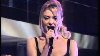 Kylie Minogue - Put Yourself In My Place (Live Steve Wrights People Show 5-11-1994)