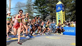 2018 Boston Marathon: Elite Race Preview