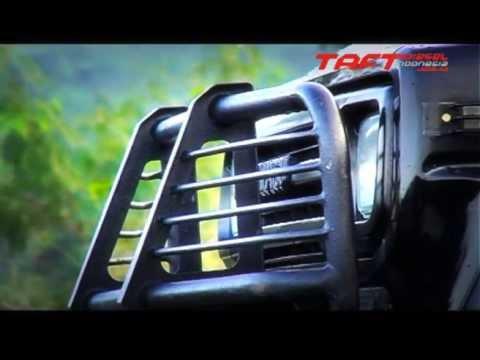 Taft Diesel Indonesia,Jogja(klip)