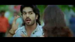 MagaDheera 2009 + Hi Quality Theatrical Trailer