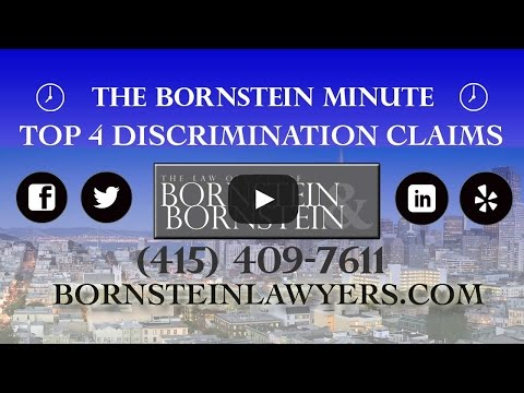 Top 4  Discrimination Lawsuits for Rental Owners - The Bornstein Minute