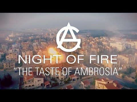 """Night of Fire� by A.G. of D.I.T.C. (Official Music Video)"