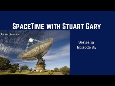 Most powerful Fast Radio Burst ever detected - SpaceTime with Stuart Gary S19E83