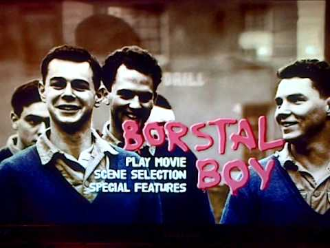 Borstal boy title sequence