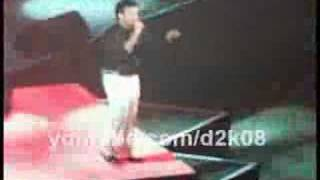 Tarkan Live in London, Wembley Arena (Sikidim)
