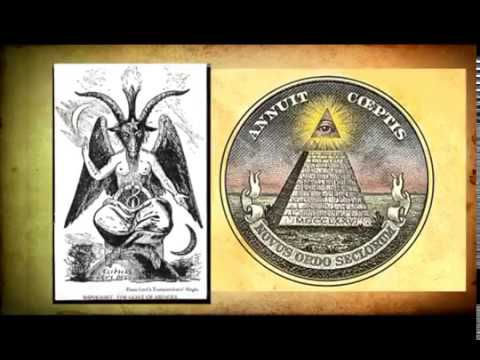 Secret Brotherhood The Occult Origins of the Irish State & The IRB
