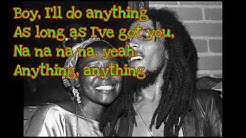 Cecile- Anything- lyric video|| Reggae Passion||2018