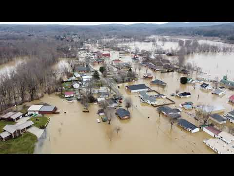 As floods worsen in Appalachia, disaster prep gets more complex — and necessary