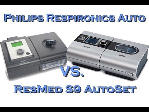 philips apap machine