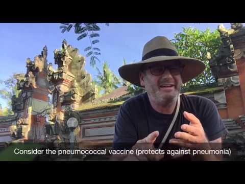 Bali Health Tips