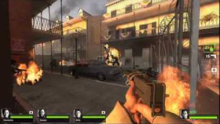 Left 4 Dead 2 Gameplay Trailer [HD]