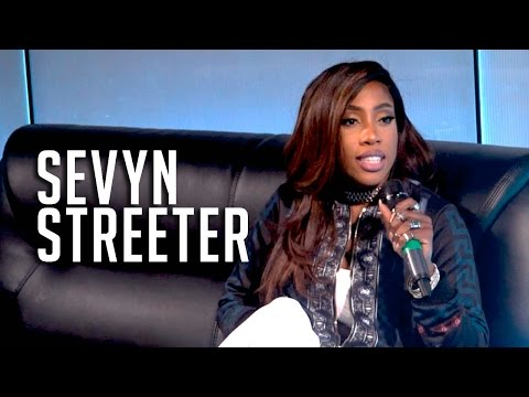 Sevyn Streeter on Being Single, Her Dry DMs and Writing for Beyonce
