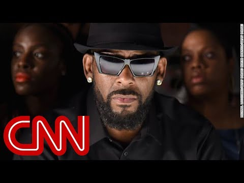 R. Kelly charged with criminal sexual abuse Mp3
