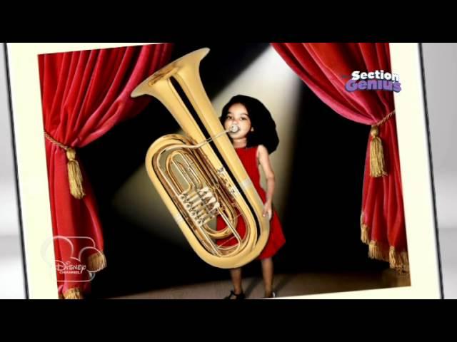 Disney Channel - Section Genius : Premières Minutes - En Français