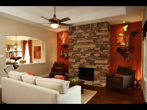 Aprende a decorar tu casa elegante armonizada y funcional for Decoracion de interiores ideas