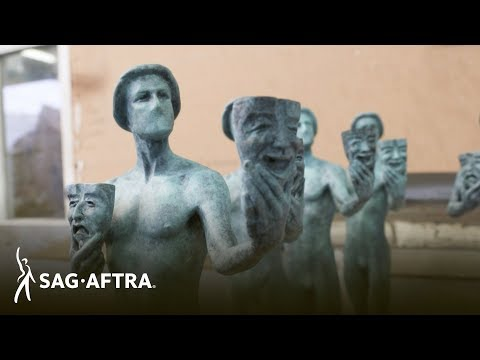24th Annual Screen Actors Guild Awards®: Making The Actor®