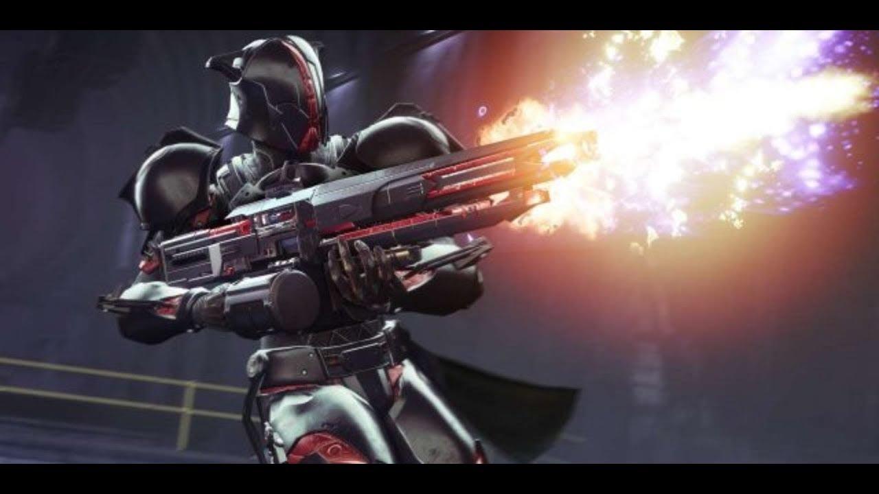 Destiny 2 ➤ Прохождение #19 ➤ Башня ➤ Возвращение домой