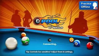 8 Ball Pool MOD (Unlimited Coins) (Android/iOS) 2017 (v3.11.0)