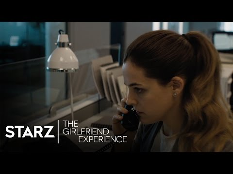 The Girlfriend Experience | Episode 109 Preview | STARZ