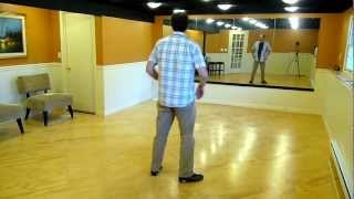Small Town Girl Line Dance (Beginner)