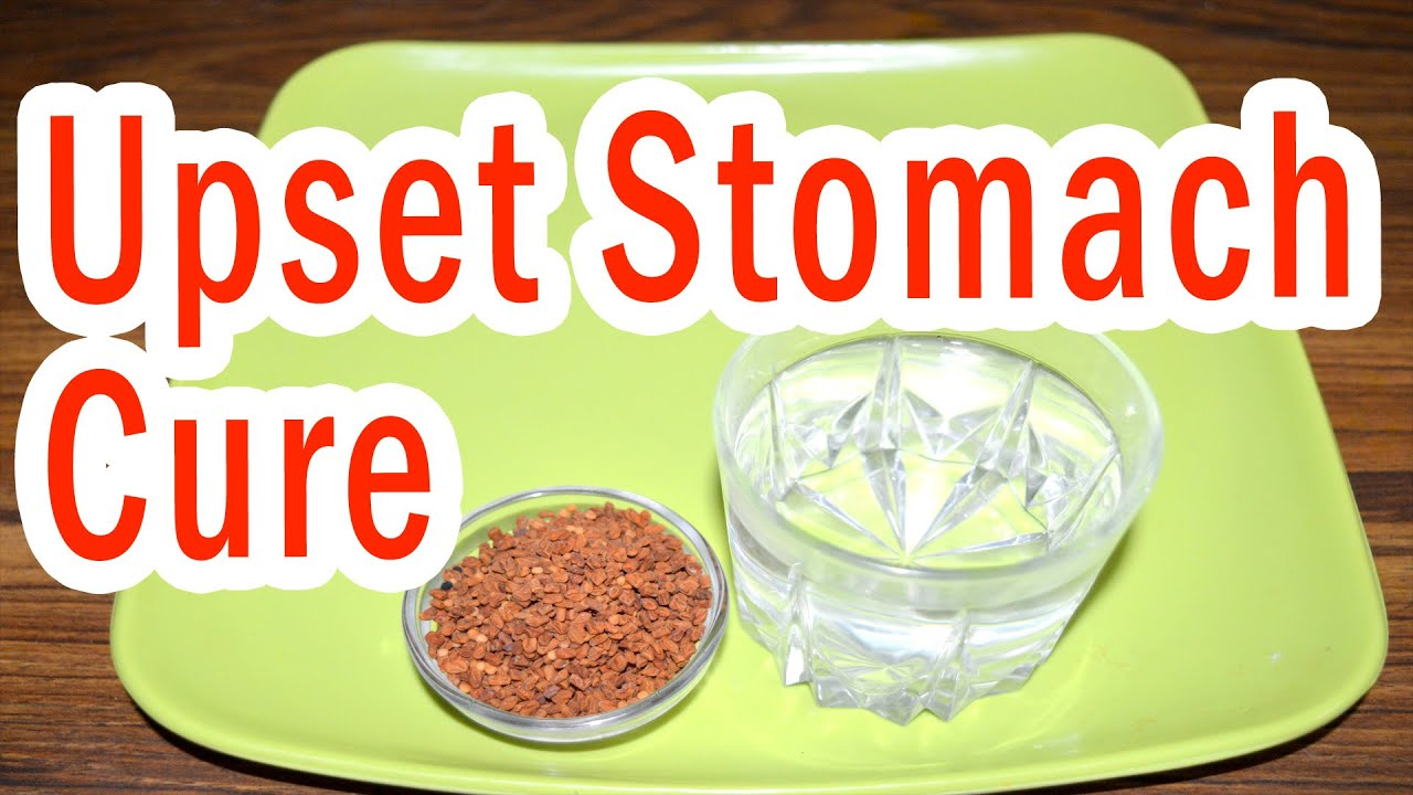 How to treat the stomach folk remedies 11