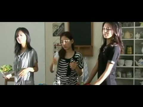 The One ft. Taeyeon - You bring me joy (part 2) FMV Sep 8, 2004 GIRLS' GENERATION