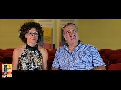 La scuola del flauto traverso – Salvatore Lombardi e Ombretta Maffeis