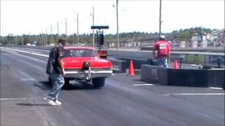 1965 Comet at Atco Dragway