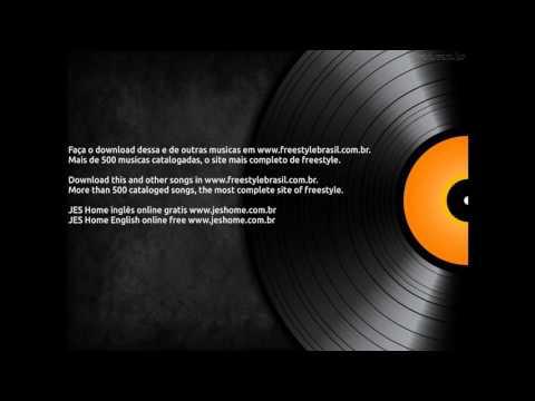 Take The Time   Lia Marquis Funk Melody   Freestyle Miami