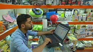 Afghanistan: Einkaufen ohne Angst