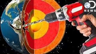 What Can We Learn By Drilling Into The Earth's Mantle?