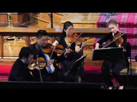 Symphony No  13, W A  Mozart, Downtown Sinfonietta mp3