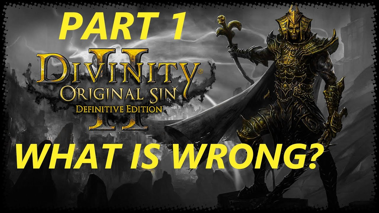 divinity original sin 2 elemental ranger build