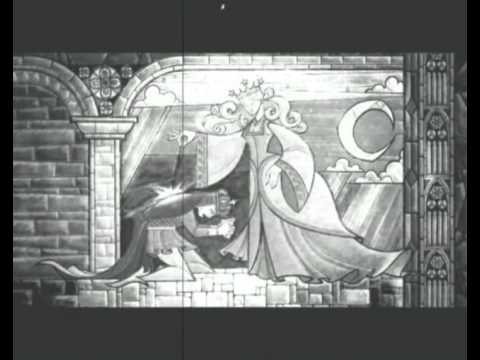 Beauty and The Beast Intro