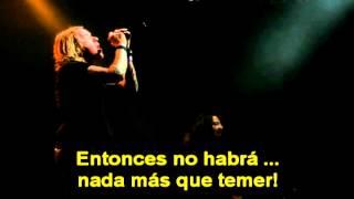 Fear Factory - New Promise Subtitulos en Español