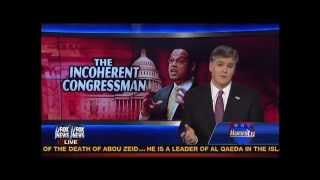 Hannity Continues Keith Ellison Exposure: He