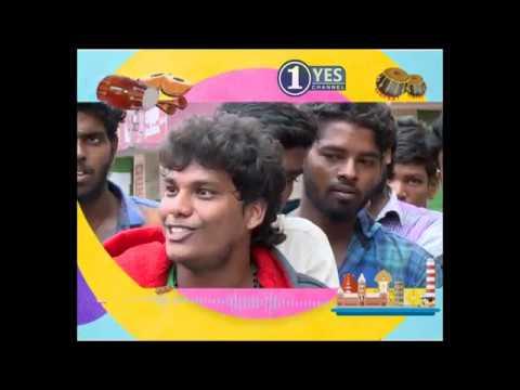 Gana Song | Pettai Rap | 10 Maniku Aaramichu | 1Yes Tv